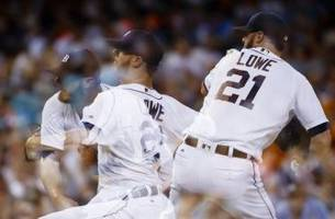 detroit tigers 2016 review: mark lowe