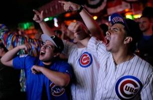 wrigleyville bars are posting insane cover charges to watch cubs world series home games