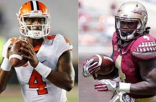 college football odds: florida state home underdogs against clemson