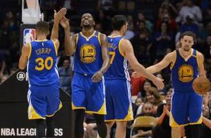 golden state warriors: why dubs fans shouldn't be worried