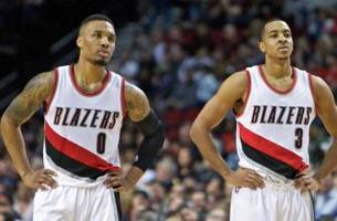 NBA 2016-17 Team Previews -Portland Trail Blazers: It's Dame Time