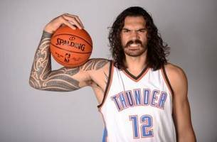 the thunder did not watch basketball last night