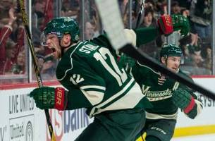 minnesota wild: eric staal looks for resurgence