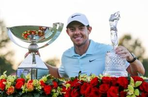 rory mcilroy: why tiger won so many wgc events