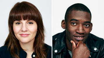 bafta breakthrough brits list includes ruth madeley and malachi kirby