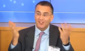 ObamaCare Architect Admits The Law Is Working As Designed As Premiums Spike