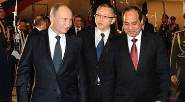 russia is quietly winning the middle east (and nobody is talking about it)