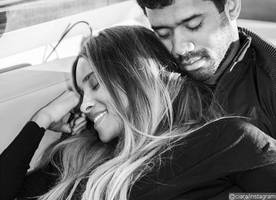 Ciara Is Pregnant With Russell Wilson's Baby. See the Sweet Announcement
