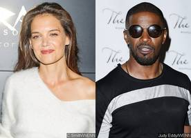 What Breakup? Katie Holmes and Jamie Foxx Are 'Still Together' Despite Split Rumors
