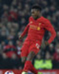 liverpool fan slams 'bottler' daniel sturridge – despite scoring two against spurs