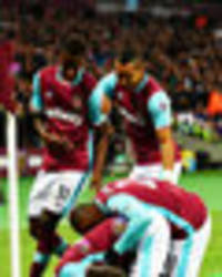West Ham Player Ratings: Who stole the show against Chelsea in EFL Cup win?