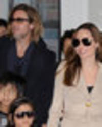 Angelina Jolie 'also to be investigated for child abuse' after Brad Pitt allegations