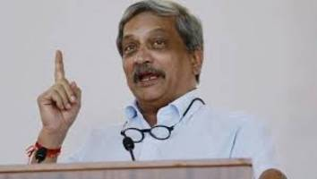 disparity in military, civilian officers' rank structure will be resolved soon: parrikar