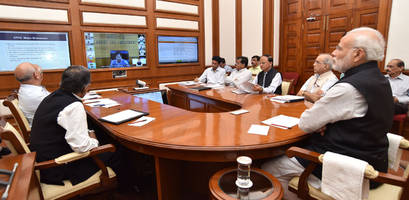 pm asks officials to analyze world bank's report on ease of doing business