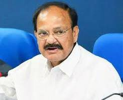 uniform civil code will not be brought without consensus: naidu
