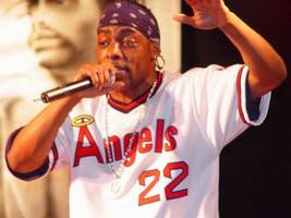 Coolio Pleads Guilty to Carrying Gun at LAX, Calling it a 'Mistake'