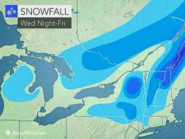 Bethel Snow Forecast: Find Out How Much & When It May Fall