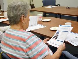 CJE SeniorLife Research Leads to First-Of-Its-Kind Medication Use Questionnaire for Older Adults