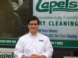 . Lapels Dry Cleaning to open at 480 Main Street, Malden, MA