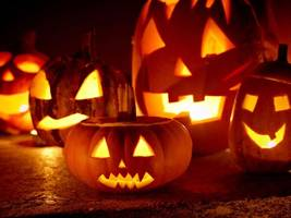 Wall Police Issue Curfew Reminder For Halloween Weekend