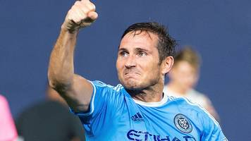 coach or pundit? what next for frank lampard - gary lineker finds out