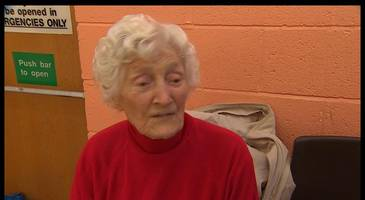 Oldest living Test cricketer prepares for 105th birthday