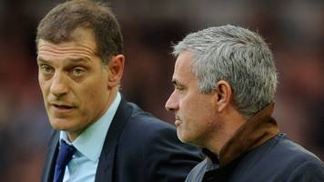 West Ham to face Man Utd in EFL Cup, Arsenal face Saints