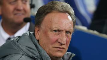 neil warnock: struggling wigan are cardiff city's toughest test yet