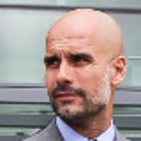 pep 'needs time' to acclimatise