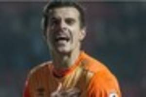 eldin jakupovic now the starter? hull city fans give their views
