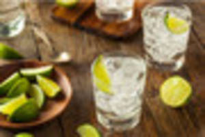 price of gin and wine set to rise as value of pound plummets