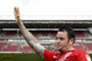 proof bristol city fans love lee tomlin just as much as the day...
