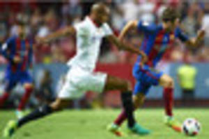 leicester city transfer rumours: £25m target n'zonzi in...