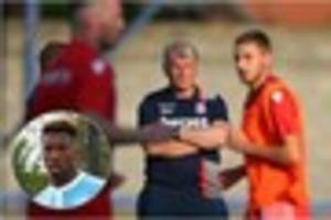 Stoke City: 16-year-old Tyrese Campbell expected to be fast-track...
