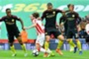 stoke city: liverpool criticism was not fair, insists potters...