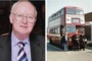 family pay tribute to former bus driver and calsonic worker after...
