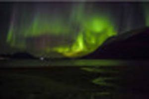 the northern lights could put on a serious show tonight - here's...