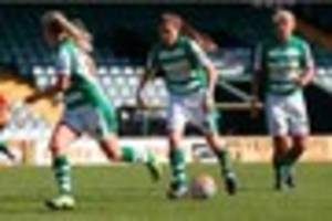 yeovil town ladies: engineer to soldier, cardiff to kent - the...