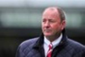 next wigan athletic manager odds: yeovil town legend gary johnson...