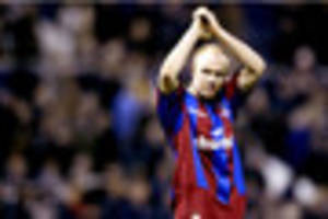 on this day: crystal palace put five past arch-rivals brighton...