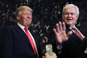 Newt Gingrich Accuses Megyn Kelly Of Sex Obsession (Video)