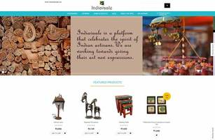 indiavaale launches a platform for functional art