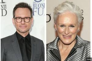 dumfries is set to star in another hollywood movie as glenn close and christian slater come to scotland