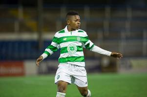 Karamoko Dembele will play for Scotland if we have anything to do with it claims SFA chief Stewart Regan