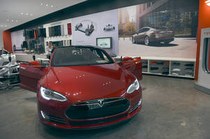 Release date of Tesla Model 3 resets anew; new car to hit market in 2018