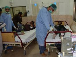 ISIS-linked terrorists attack Pakistani police training camp; 59 killed, 117 wounded