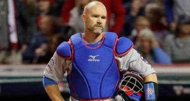 quick facts to know about chicago cubs' catcher david ross
