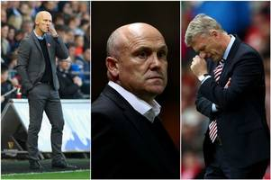 how do swansea city compare to their relegation rivals? why bob bradley's side can avoid the premier league drop