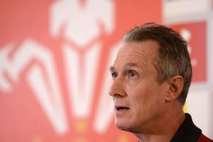 the alternative but brilliantly exciting wales xv rob howley could pick against australia