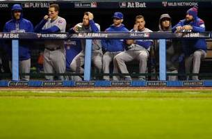 5 reasons the chicago cubs shouldn't be worried about losing game 1 of the world series